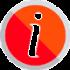 Ikona Informacije GEBIKO Geodetske Storitve Koper